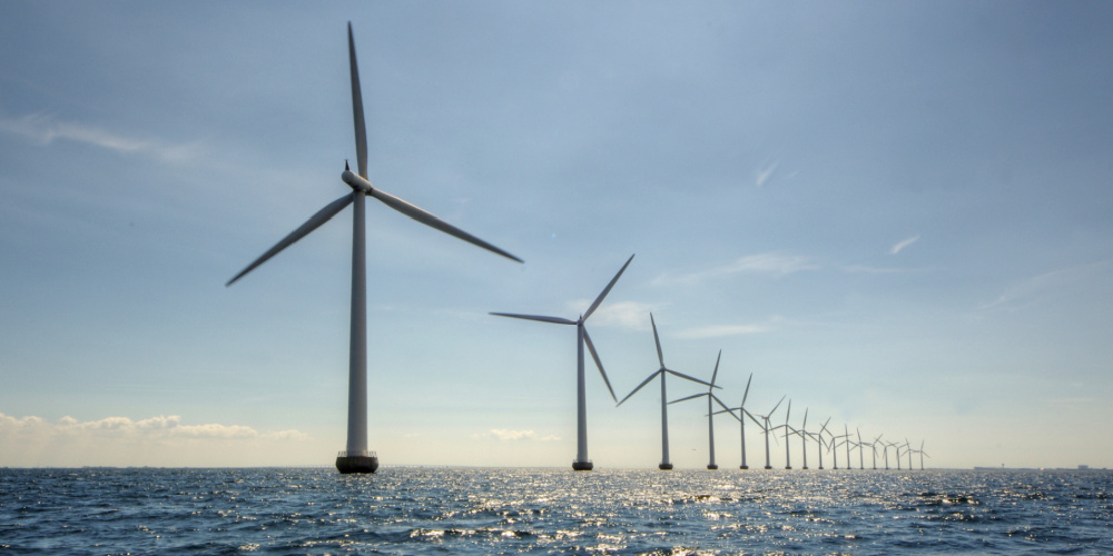 How Magnetic Filtration Improved The Reliability Of An Offshore Wind Turbine